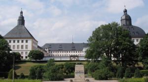Schloß Friedenstein